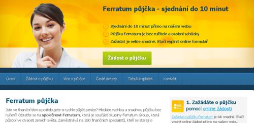 Pujcky online bez registru petřvald