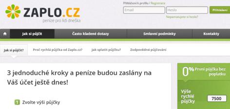 Zaplo.cz