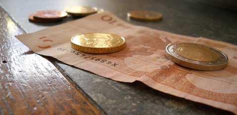 Půjčka v insolvenci je velkým lákadlem
