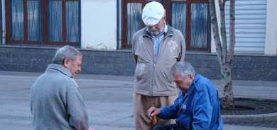 Půjčka pro seniory