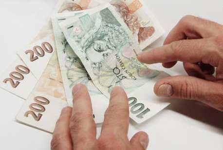 Půjčka online na účet