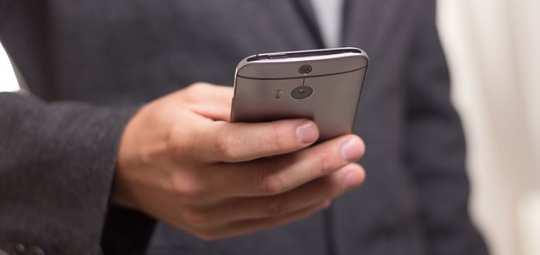 Okamžitá půjčka přes SMS