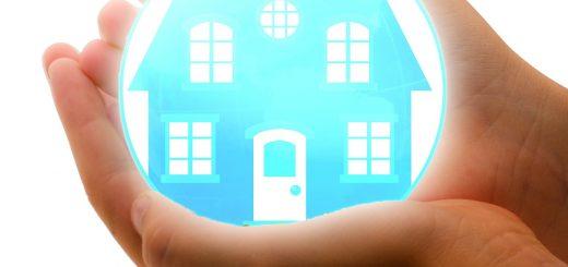 Česká spořitelna - Pojištění domácnosti
